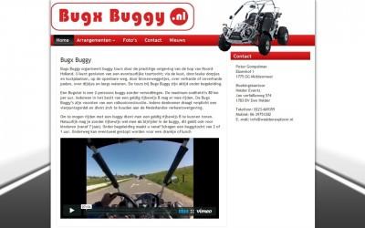 Bugx-Buggy