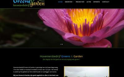 Greens&Garden