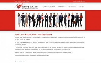 Uitzendbureau-IM-Staffing