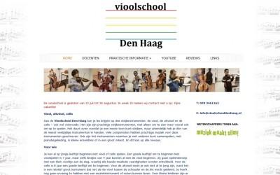 Vioolschool-Den-Haag