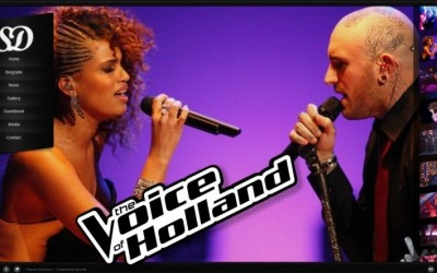 sharondoorsonthevoice