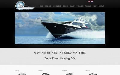 yachtfloorheating