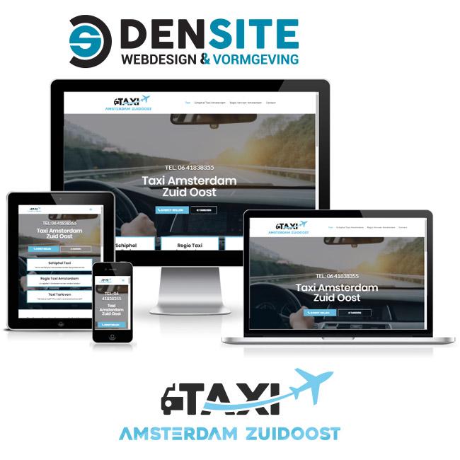 TaxiAmsterdamZO