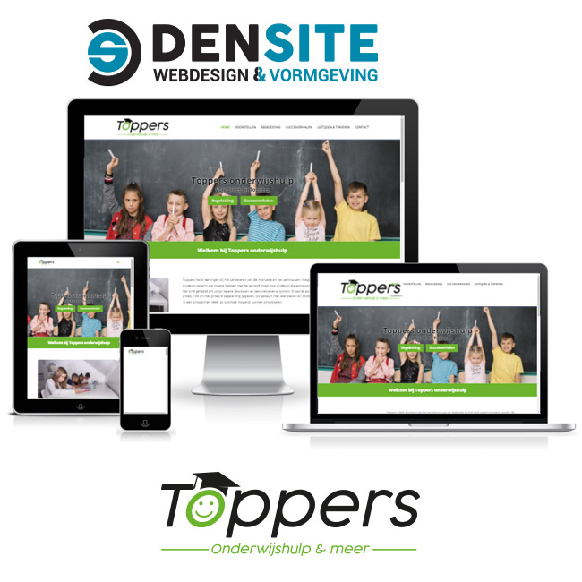 Toppers_Onderwijs